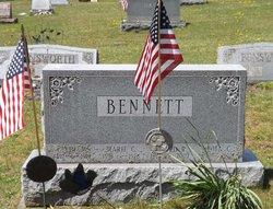 Clyde W. Bennett