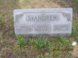 Louis St. Andrew