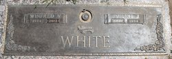 Winfred V. White