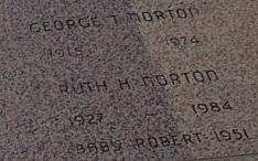 George T Norton