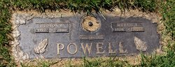 Hudson R. Powell