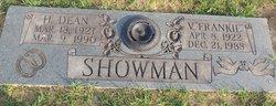 Herman Dean Showman