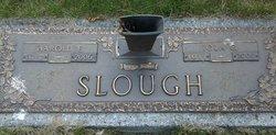 Harold E Slough