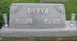 Jack E. Gray
