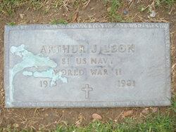 Arthur J. Leon