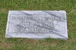 Howard Kelly Walker