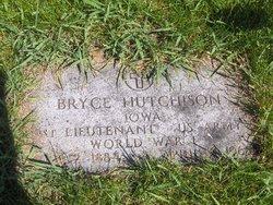 Bryce Hutchison