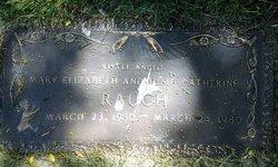 Julie Catherine Rauch