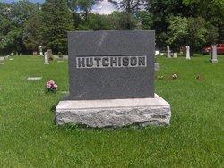 Margaret T. <I>Hutchison</I> Hulce