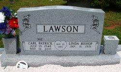 "Carl Patrick ""Pat"" Lawson"