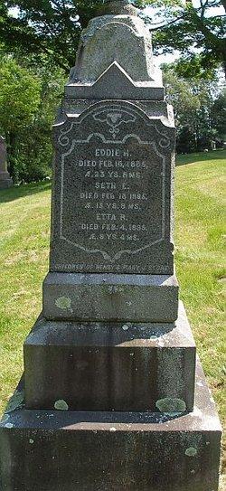Eddie H. Stone