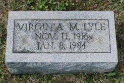 Virginia Myrtle Lyle