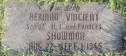 Herman Vincient Showman