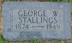 George W. Stallings