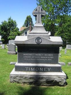 Margaret Timoney