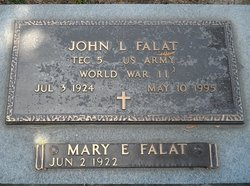 John L. Falat