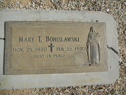 Mary T. Bonislawski