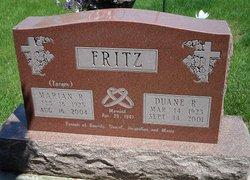 Duane R. Fritz