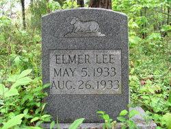 Elmer Lee