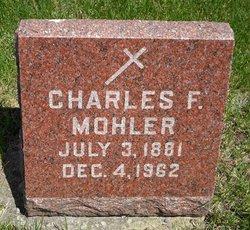 Charles F. Mohler