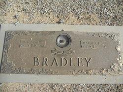 """E. C. """"Brad"""" Bradley"""