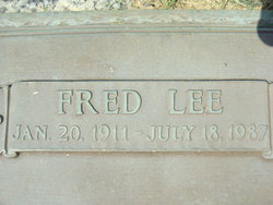Fred Lee Quinley