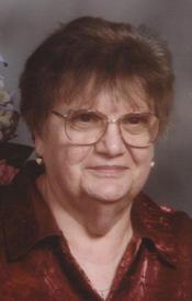 Josephine Mary Ognisanti
