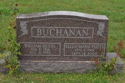 William Guess Buchanan
