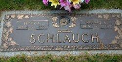 Willard F Schlauch