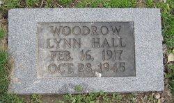 Woodrow Lynn Hall