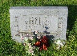 Essie T Middleton
