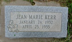 Jean Marie Kerr
