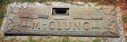Anna V <I>Setzer</I> McClung