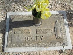 William D. Boley