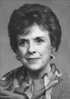 Carol Jean <I>Cole</I> Runnels