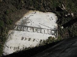 Lucius Fuller