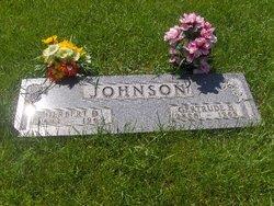 Gertrude H. Johnson