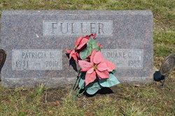 Duane C. Fuller