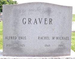 Alfred Enos Graver