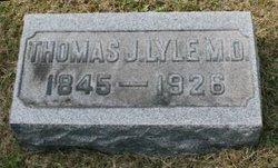 Dr Thomas J. Lyle