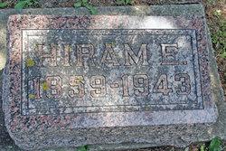 Hiram E. Lord
