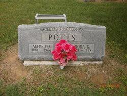 Dora Potts