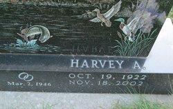 Harvey A. Geipel