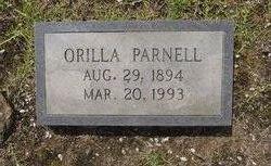 Orilla Parnell