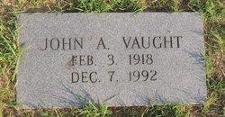 John Andrew Vaught, Jr