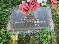 Angela Marie <I>McMahan</I> Inman