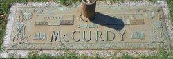 Horace G McCurdy