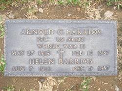 Helen Barrios