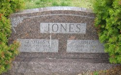 Glaydus E. Jones