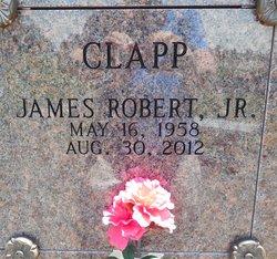 James Robert Clapp, Jr
